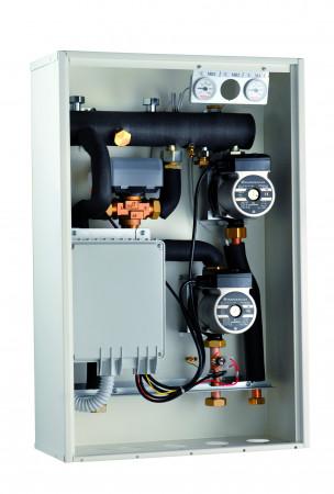 Гидравлический распределительный шкаф DIM V2